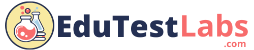 EduTest Labs header image