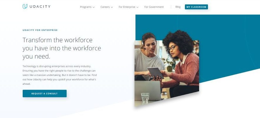 courses that can better their workforce