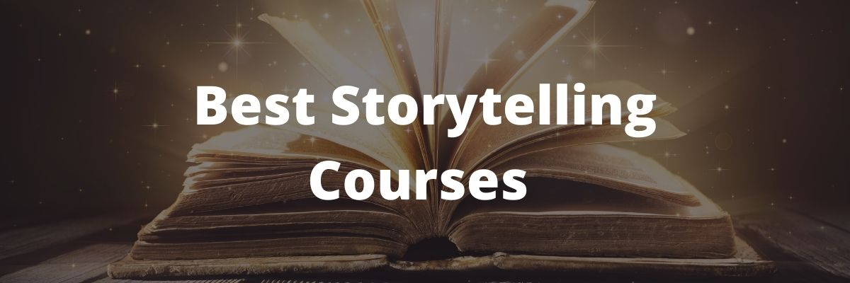 best storytelling courses