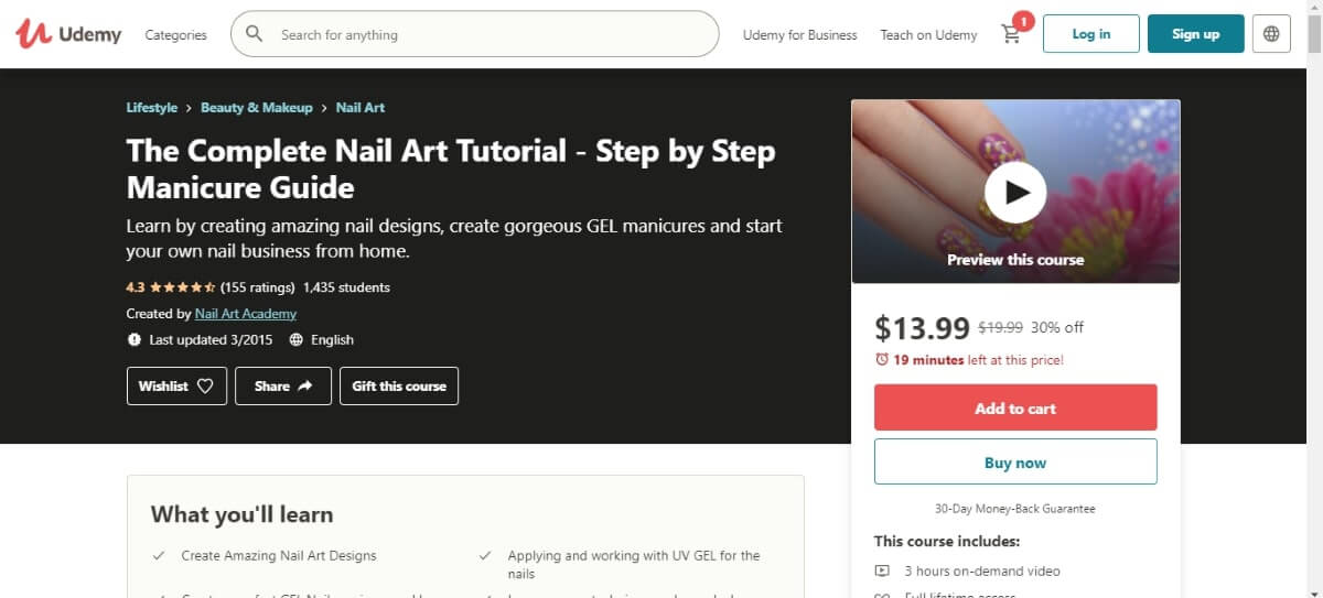 the complete nail art tutorial step by step manicure guide