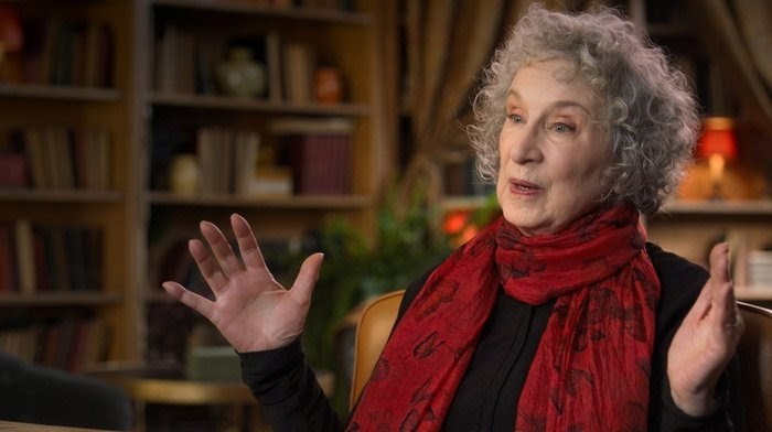 A Detailed Look at Margaret Atwood's MasterClass